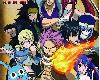 """[MG] [FAIRY TAIL <strong><font color=""""#D94836"""">魔導少年</font></strong>] [249MB] ORIGINAL SOUND COLLECTION (320K+BK)(1P)"""