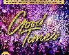 [4498] VA - Good Times : 100 Ultimate Party Anthems (2020) (MP3@1GB)(1P)